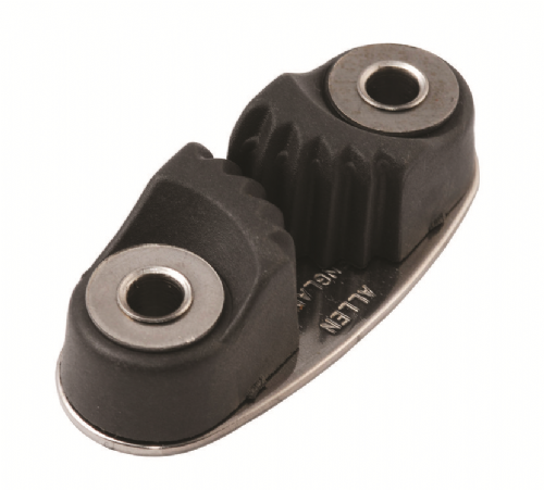 Allen Alloy Cam Cleat AL-4476 (HA4476) for rope 2 - 6mm